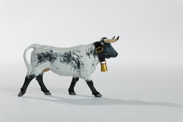 Animales de juguete | Animales de Coleccionismo | Meskebous Vaquilla Ensabanada Capirote