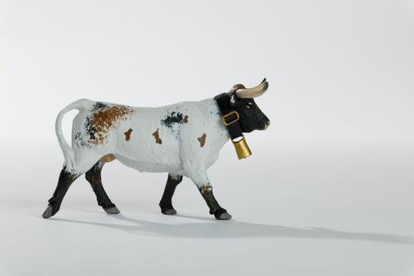 Animales de juguete | Animales de Coleccionismo | Meskebous Vaquilla Sarda Clara