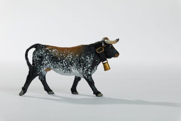 Animales de juguete | Animales de Coleccionismo | Meskebous Vaquilla Sarda