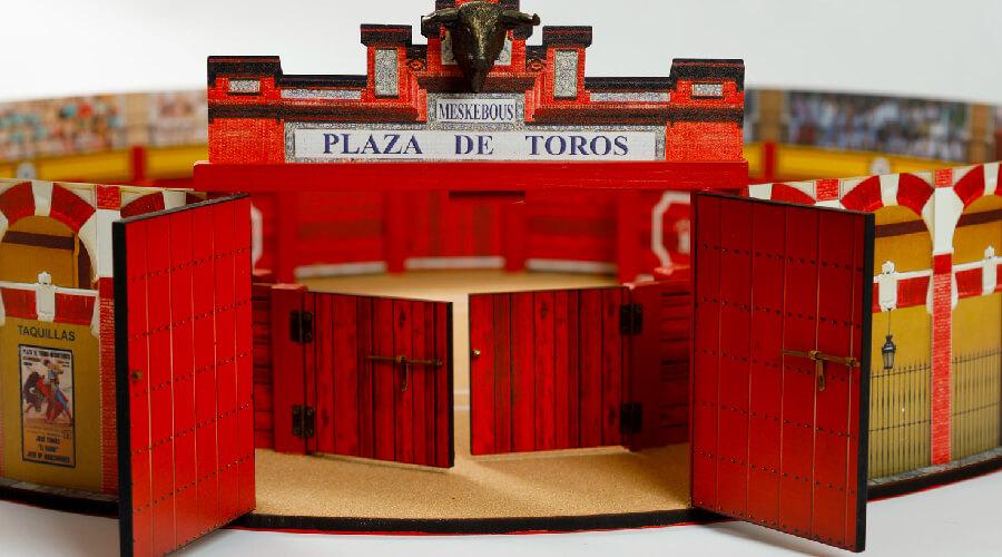 Colección Plaza | Meskebous