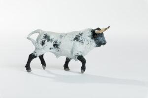 Animales de juguete | Animales de Coleccionismo | Meskebous Toro Bravo Ensabanado Capirote