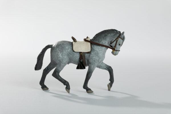 Animales de juguete | Animales de Coleccionismo | Meskebous Caballo Tordo