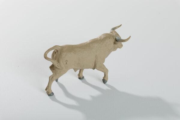 Animales de juguete | Animales de Coleccionismo | Meskebous Toro Bravo Jabonero