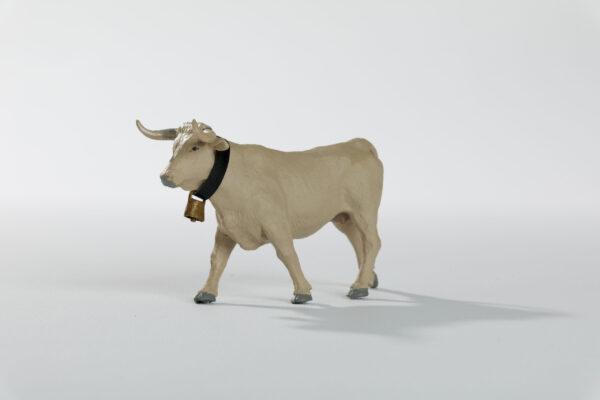 Animales de juguete | Animales de Coleccionismo | Meskebous Vaquilla Jabonera