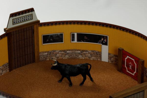 Colección Dehesa | Meskebous Plaza de Tientas