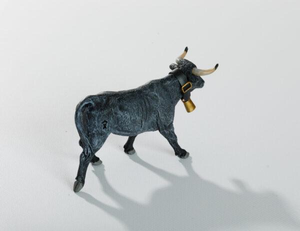 Animales de juguete | Animales de Coleccionismo | Meskebous Vaquilla Cárdena