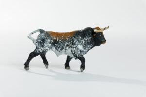 Animales de juguete | Animales de Coleccionismo | Meskebous Toro Bravo Sardo