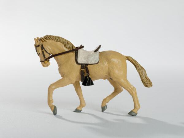 Animales de juguete   Animales de Coleccionismo   Meskebous Caballo Cremello