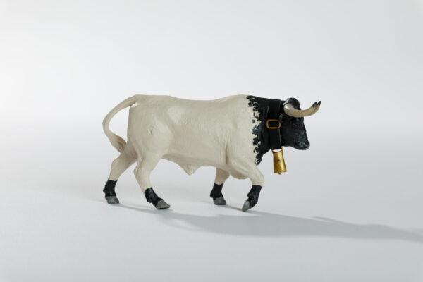 Animales de juguete | Animales de Coleccionismo | Meskebous Manso Capirote en Negro