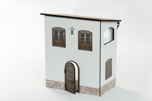 Colección Dehesa | Meskebous NUEVA  Caseta Plaza de Tientas