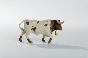 Animales de juguete | Animales de Coleccionismo | Meskebous Manso Capirote Berrendo en Colorado