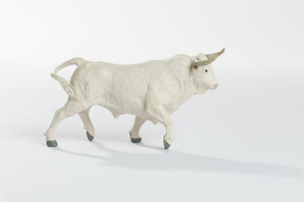 Animales de juguete   Animales de Coleccionismo   Meskebous Toro Bravo Albahío